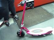 RAZOR Scooter SCOOTER